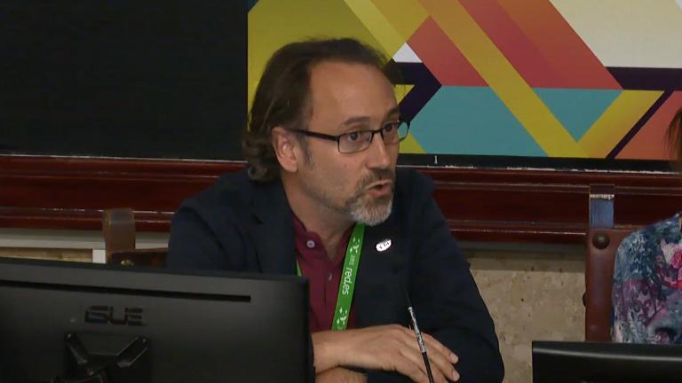 Compromisos de las universidades españolas ante la Open Science