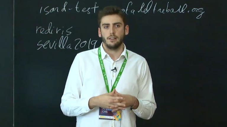 Modelización del protocolo Tor y extracción de características de servicios ocultos